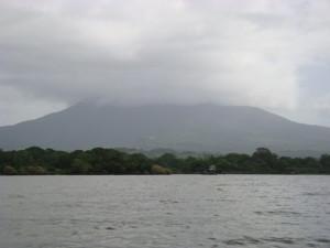 LakeVolcano